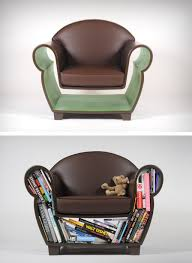 Creative Furniture Design Creative Hollow Chair Design Gives You All Kinds Of Extra Space