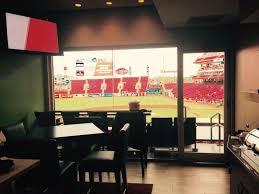 Cincinnati Reds Suite Rentals Great American Ball Park