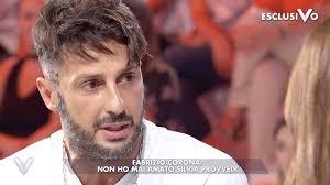Fabrizio Corona contro Silvia Provvedi: 'Ha rischiato di ...