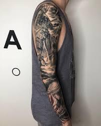 At Tattoomyway My Way Tattoo салон москва коррекция рукава в