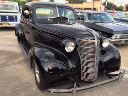 37 & 38 Chevys | 38 Chevy