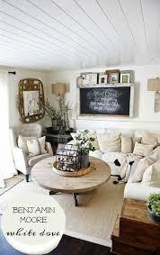 The Best Rustic Farmhouse White Paint
