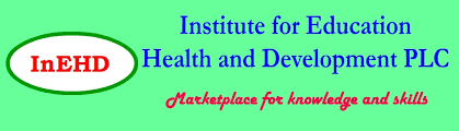 plc education inehd institute for education health and development plc