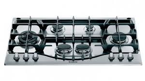 gas stove flame. Ariston 900mm 6 Burner Direct Flame Gas Cooktop Stove A