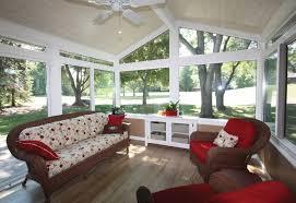 Interior And Exterior Beautiful Sunrooms Sunroom Designs Brooklyn Ny
