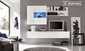 Awesome 20 Modern Tv Wall Units For Unique Living Room Designs