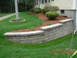 garden wall stones home depot. landscape pebbles home depot : decorative ideas image of: stones garden wall