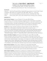 Resume Sample Java Resume Samples Senior Java Developer Resume