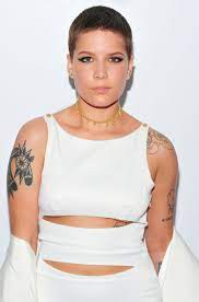 Pregnant Halsey Quotes About Having ...