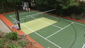 sport court dimensions. Simple Dimensions Multigame Sport Court And Sport Court Dimensions R