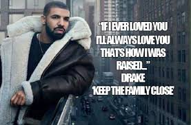 Drake Quotes From Songs