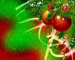 green christmas background wallpaper. Contemporary Background Christmas Background With Green Background Wallpaper A