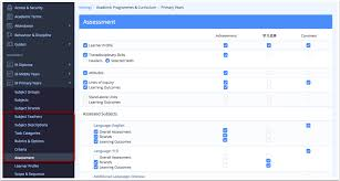 Teacher Gradebook Online Introduction To Pyp Reports