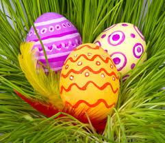 Пасха Зачем и когда красят яйца на Пасху Узнай почему принято красить яйца на Пасху