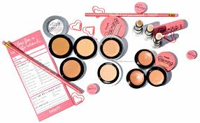 Benefit An Erase Case of Boiing Concealers ommorphia beauty.
