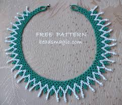 Free Beading Patterns To Download