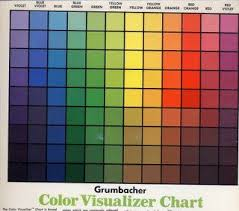 Grumbacher Pastels Color Chart Google Search Art Colour