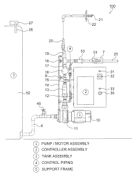 similiar manifolded fire pump piping layout keywords system water pump sprinkler wiring diagram and circuit schematic
