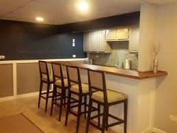 ... How To Build Bar In Basement : Awesome How To Build Bar In Basement  Design Decorating ...