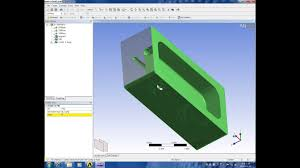 Ansys Design Modeler Download Download Ansys Designmodeler For Windows 8 Coolnfile