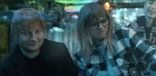 2018 iHeartRadio Music Awards Nominees Include Ed Sheeran, Bruno ...
