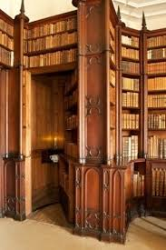 bookcase with doors. Library Bookcase With Doors 8 1