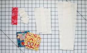 Classic Blocks: Fresh Fabric... a Butterfly Quilt Block Tutorial ... & Butterfly Quilt Block Tutorial... makes one 12'' block. Adamdwight.com