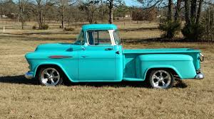 1957 Chevy 3100 Truck with 18