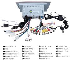 car monitor wiring diagram car image wiring diagram tft lcd monitor reversing camera wiring diagram wiring diagrams on car monitor wiring diagram