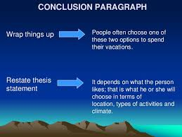 compare and contrast essay 8 conclusion paragraphwrap things