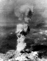 hiroshima years later why the united states bombed the   less costly struggle and bloodshed the atlantic defends hiroshima in 1946