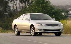 2003 Toyota Camry Solara - Information and photos - ZombieDrive