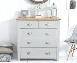 Painted Oak Bedroom Furniture Oak Grey Painted Chest White Painted Bedroom  Furniture With Oak Tops