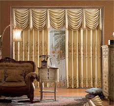 Living Room Curtain Fabric Small Living Room Curtain Ideas Built In Big Screen Stone Wall