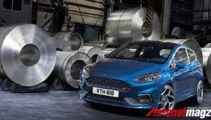 2018 ford fiesta. Fine Fiesta Ford Fiesta ST 2018 Pertaruhan Hot Hatch Bermesin Mikro On 2018 Ford Fiesta