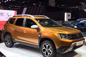 2018 renault duster india launch. fine duster new 4wd renault duster front grille extends to corner placed headlights  with trisectional led drls the horizontal bonnet has sculpted crease lines throughout 2018 renault duster india launch u