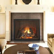 zero clearance fireplace our heat true zero clearance gas fireplace comes in three diffe sizes for