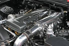 Everything You Need to Know About the Toyota 2JZ-GTE Engine