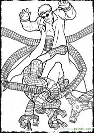 You can print or color them online at 1000x1224 interesting spiderman coloring picture free printable pages. Spiderman Villains Coloring Pages Spiderman Coloring Coloring Pages Cartoon Coloring Pages