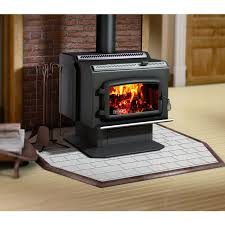 grizzly wood stoves pictures