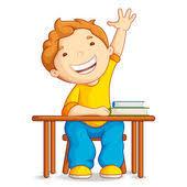 Výsledek obrázku pro školák kreslený