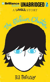 of the wonder book series the julian chapter