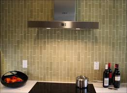 Kitchen : Get Vertical Use Subway Tiles In A New Way By Switching Them Out  From