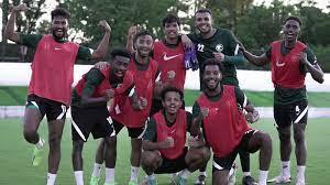 مواعيد مباريات منتخب السعودية تحت 23 عاما في أولمبياد طوكيو والقنوات الناقلة
