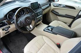 Fine materials such as genuine leather, woods. 2016 Mercedes Benz Gle Gle 350 Stock Cga662620 For Sale Near Jackson Ms Ms Mercedes Benz Dealer