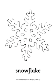Frozen Snowflake Templates Compliant Template 1 Release Or With