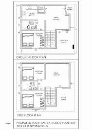 20 x 40 2 story house plans beautiful house plan elegant 15 x 40 duplex house