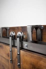 Bypass Barn Door Hardware Bypass Barn Door Hardware Rustica Hardware