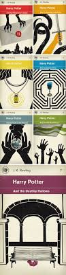 here is another harry potter book series design by m find this pin and more on covers
