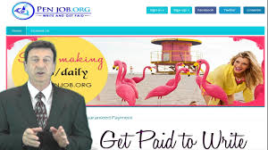 earn money guaranteed by writing articles online for penjob org  earn money guaranteed by writing articles online for penjob org pk